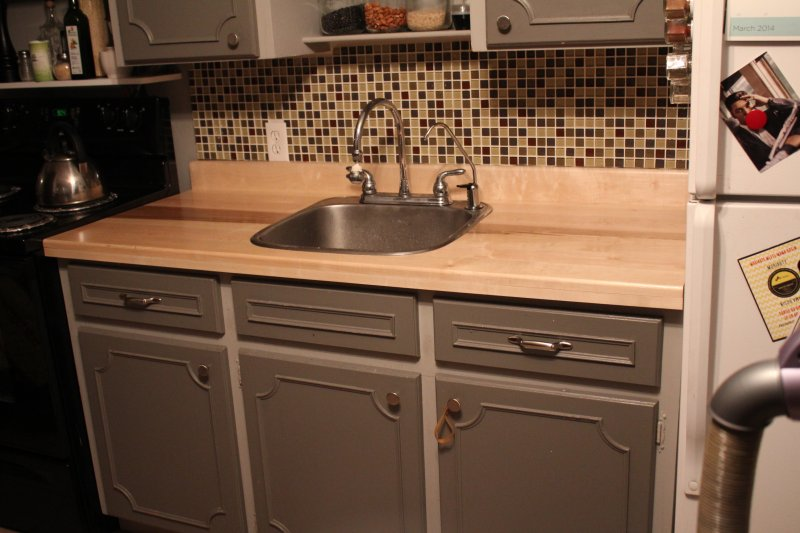Upon the need best countertop material comparisons piece for Best counter top material